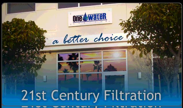 21st Century Filtration